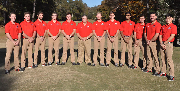 Golf: Panthers move up in national Golfstat.com rankings