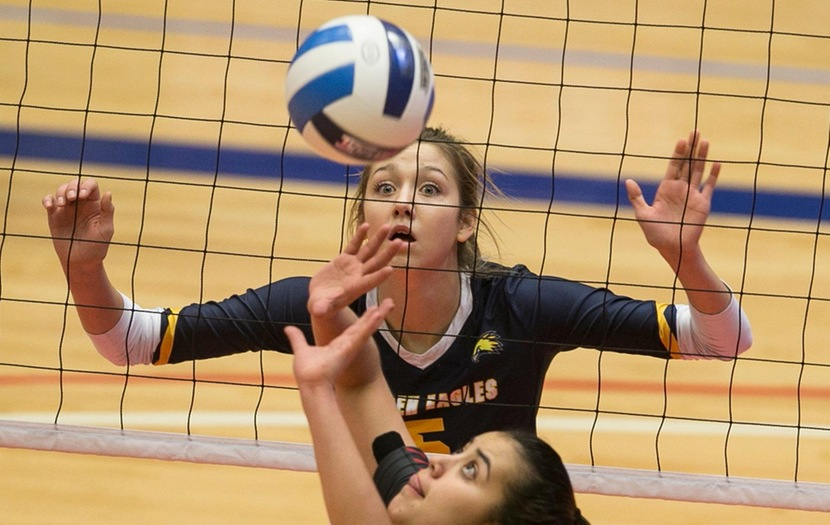 Golden Eagles Drop 3-0 Match to Southern Idaho