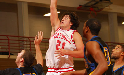 Cards to Host CUA Classic