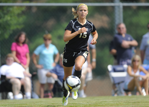 Women's soccer faces LIU, Sacred Heart