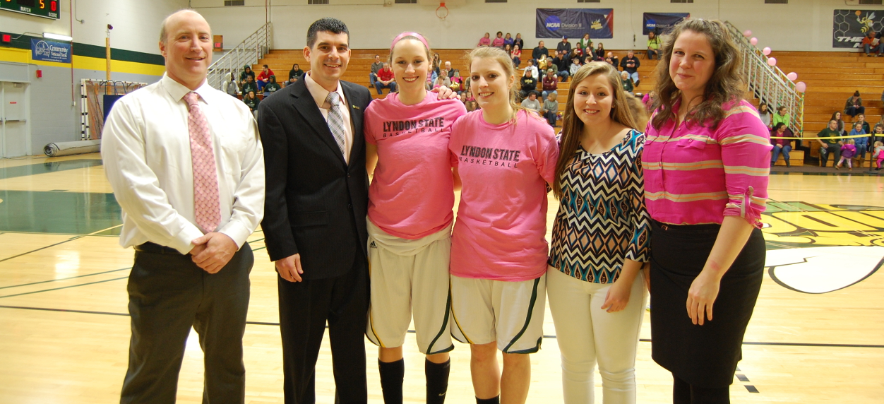 Hornets Cruise to Victory on Senior Day
