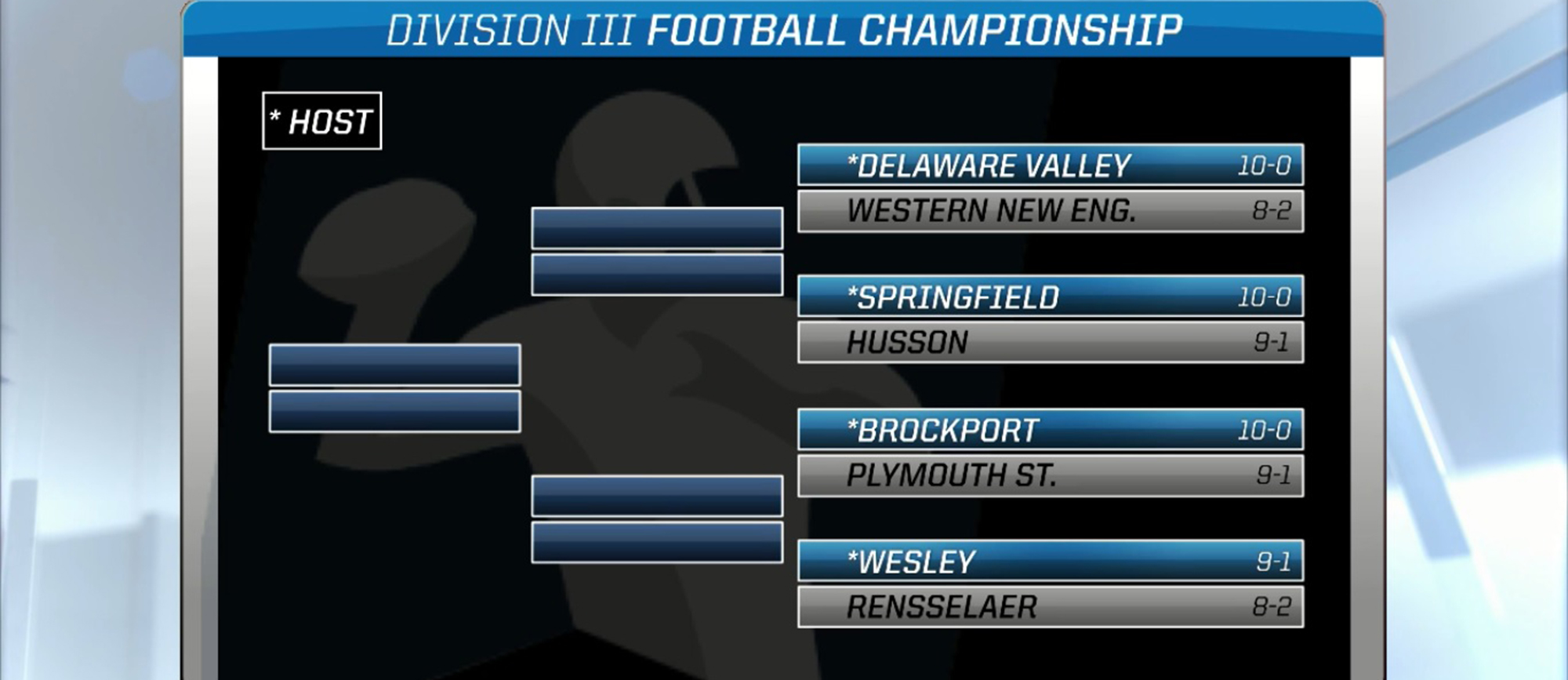 Golden Bears Will Travel to No. 5/7 Delaware Valley for NCAA First Round Contest on Saturday