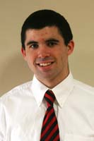 Sean Van Gieson full bio