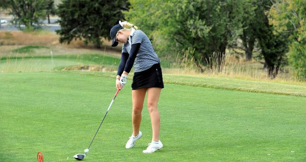 Meghan Shain Talks Summer Golf Tournaments
