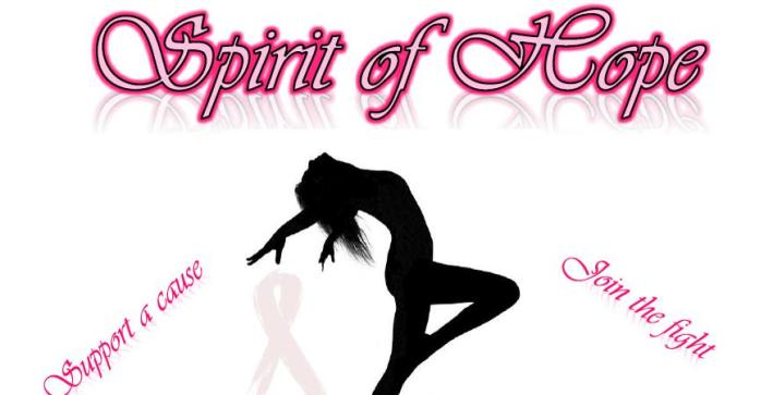 Dance to compete in Spirit of Hope competition
