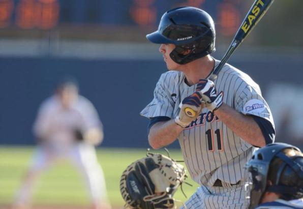 Titans Edge Dirtbags 3-2 in Series Opener
