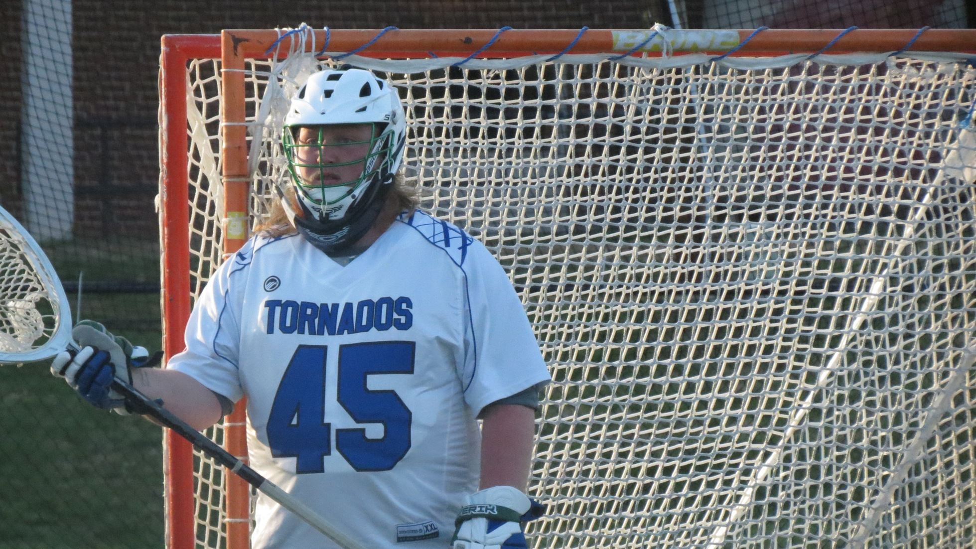 Men's Lacrosse Picks up Dominant 21-7 Road Victory at Randolph