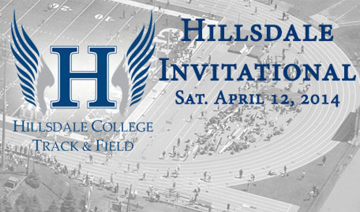 Five Ferris State Individuals Win Events At Annual Hillsdale College Track Invite