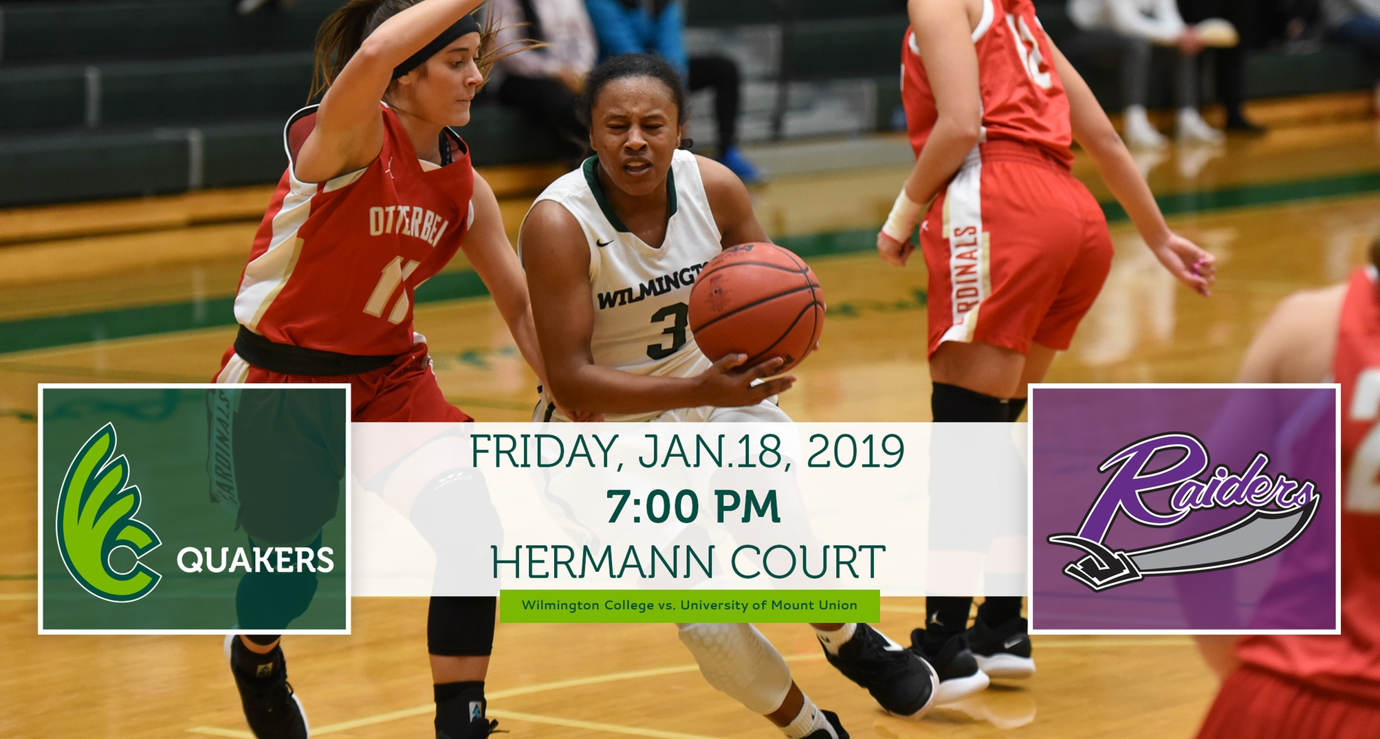 Women's Basketball Returns Home to Face Mount Union Friday