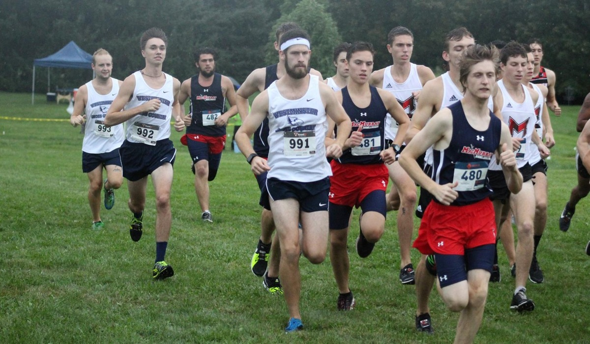Westminster Men's, Women's XC Teams Compete in Principia College's Cowbell Classic
