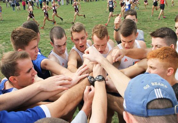 2017 Men's Cross Country Preview