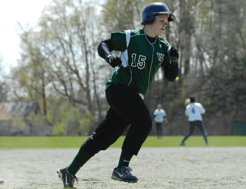 Softball Season Underway