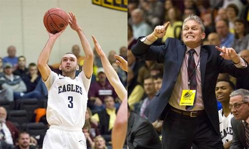 UMW's Riester Named First Team All-State; Wood Captures State College Division Coach of the Year