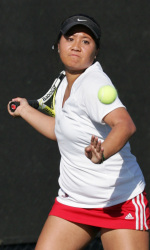 Women's Tennis Travels to UC Davis on Friday