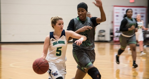 UMA women take home 71-64 victory over Vermont Tech