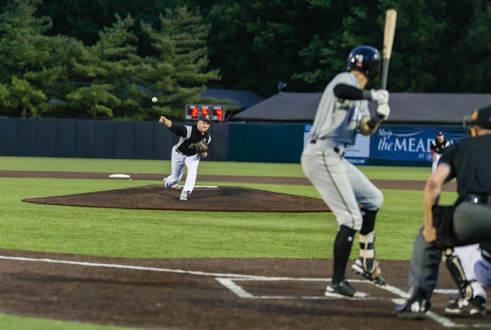 Rascals Drop Opener to Miners