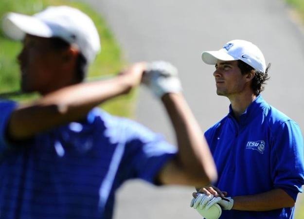 Men's Golf Ready For Spring Slate