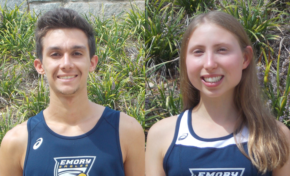 Emory Cross Country Teams To Race At Bobcat Invitational