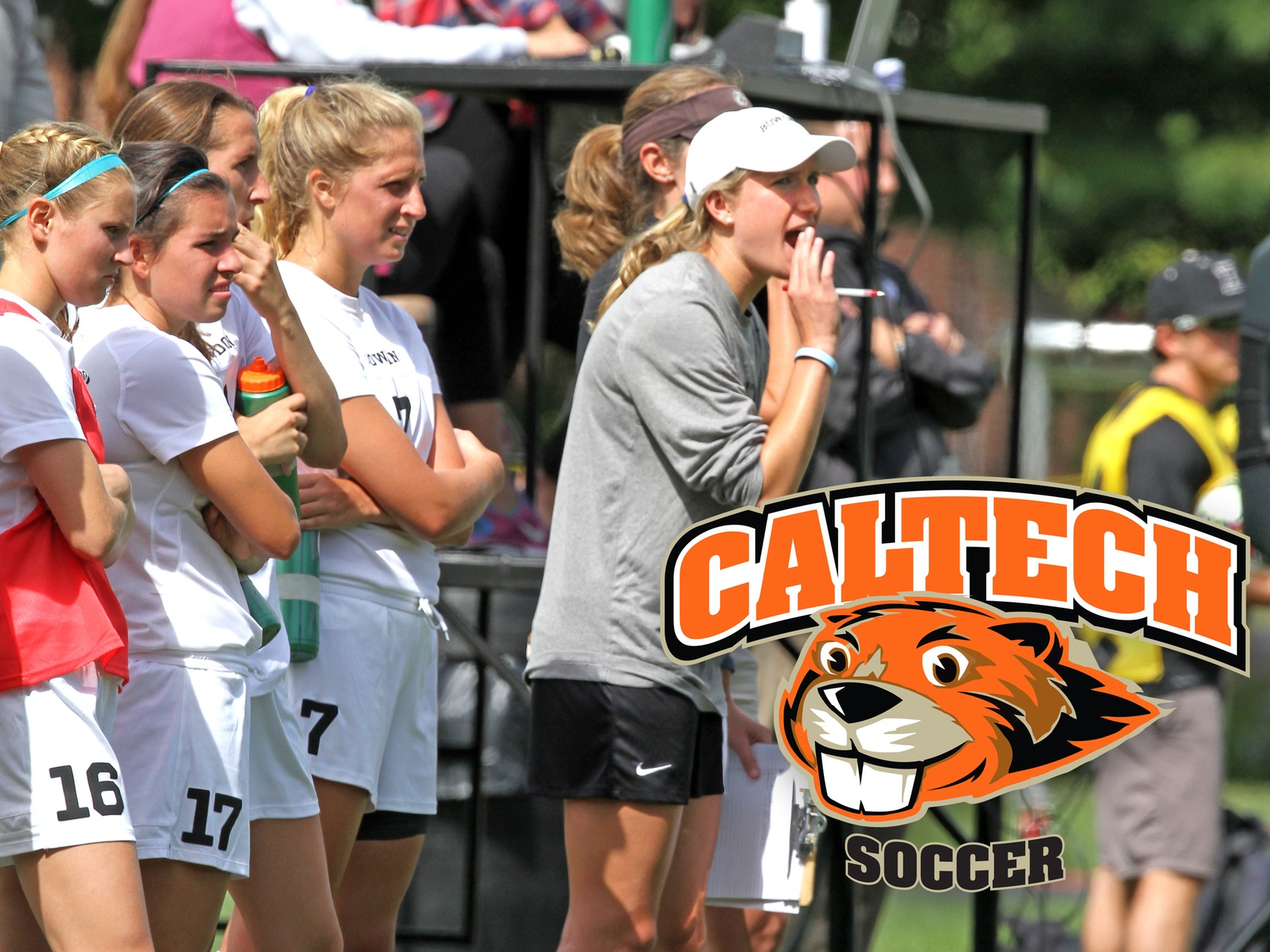 Ellery Gould Tabbed as Women's Soccer Head Coach