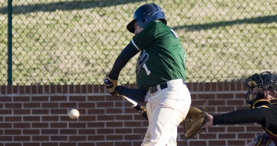 Harrell Selected GCSU Athlete of the Week