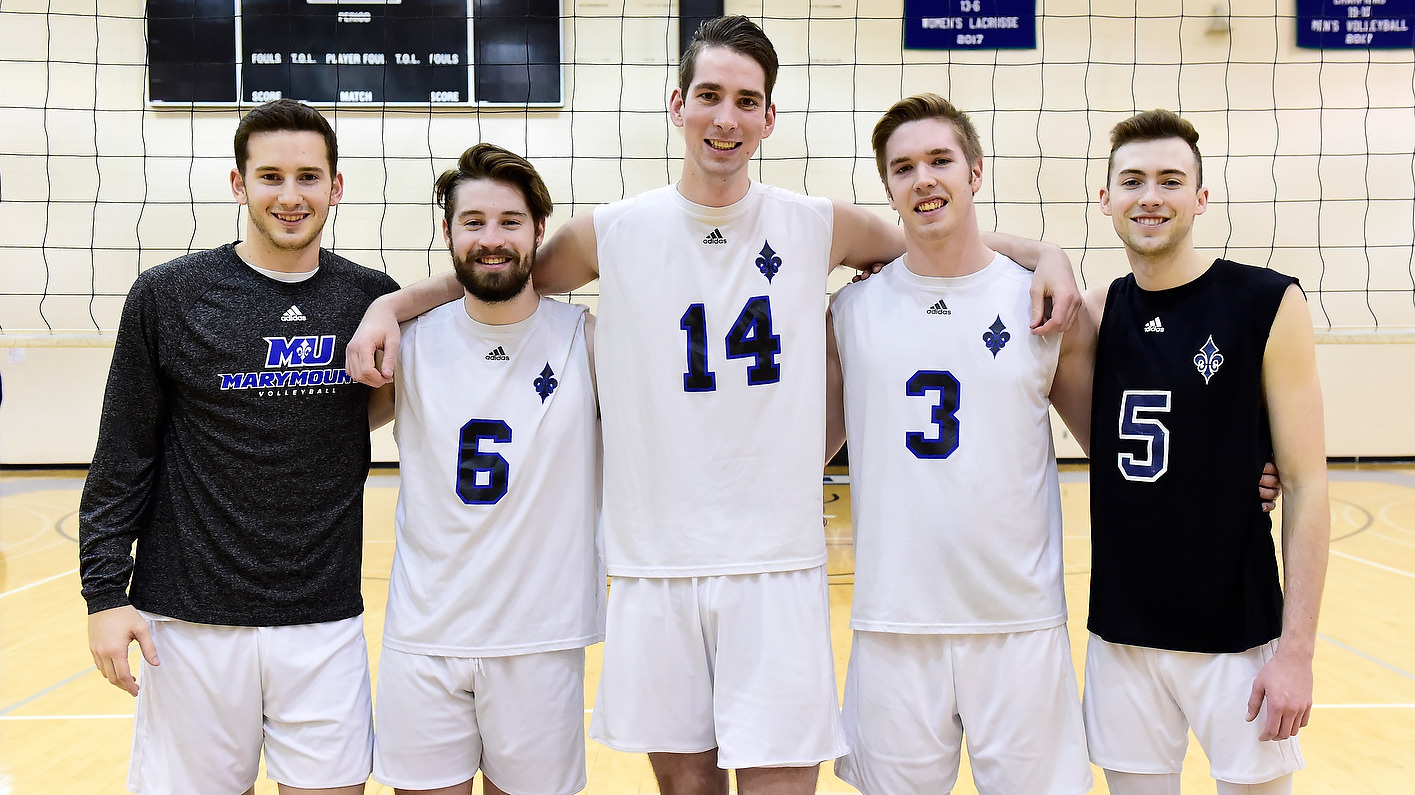 No. 6 Saints Seal Up Sixth-Straight Victory On Senior Day To Conclude Regular Season