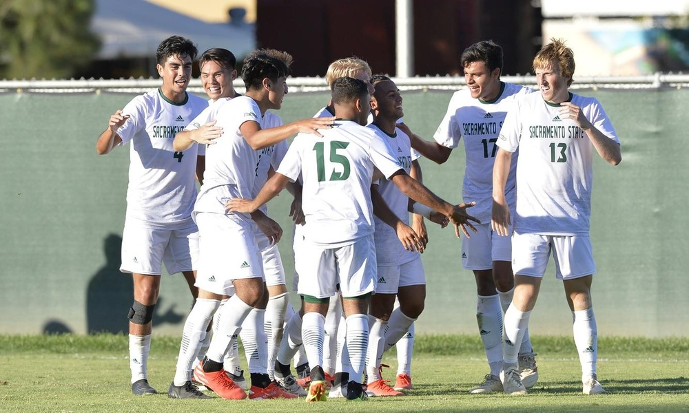 MEN'S SOCCER CLOSES PRESEASON WITH DRAW AGAINST SANTA CLARA