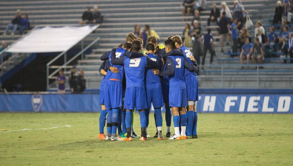 Gauchos Travel to UC Davis For Big West North Battle