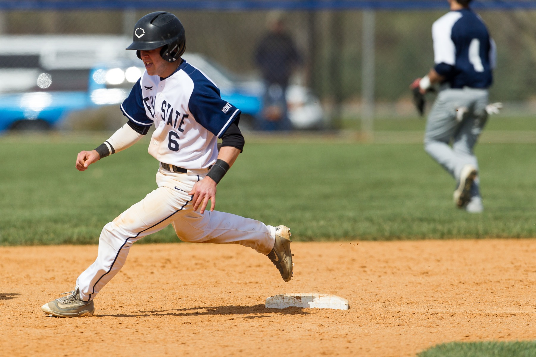 PSU Mont Alto Baseball Wins Extra Inning Thriller to Advance in the PSUAC Tournament