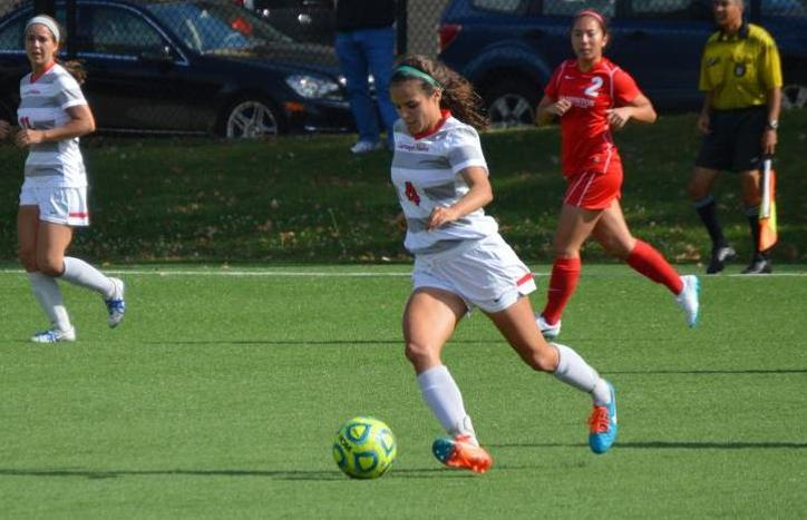 No. 5 Tartans Begin UAA Play with 2-0 Win at #10 Brandeis