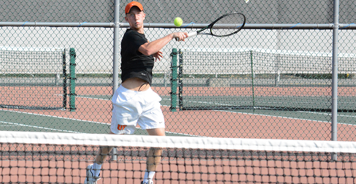 Oilers Fall to 20th-ranked Concordia