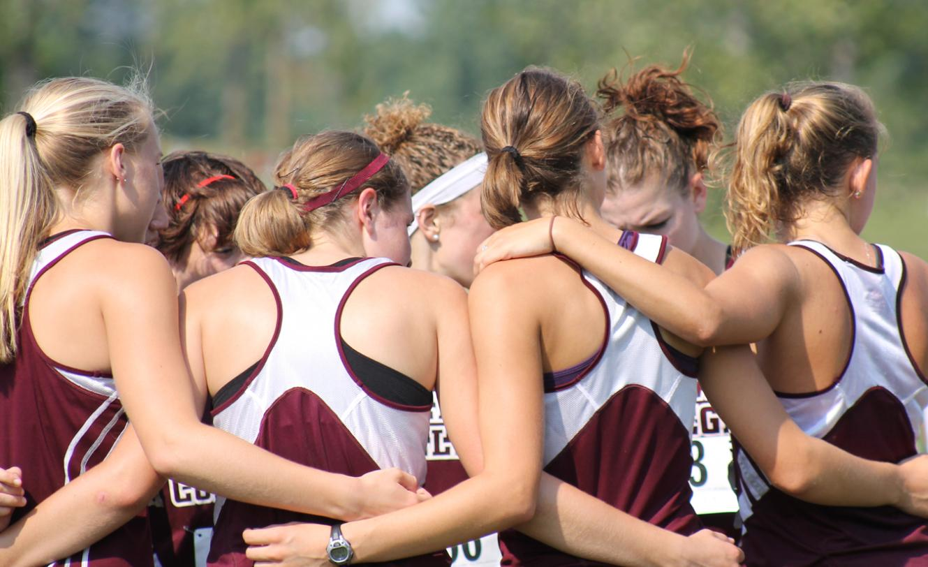 Women's Cross Country ranked No. 6 in the Great Lakes Region