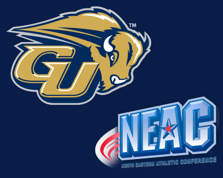 Gallaudet University athletics places tenth in 2011-12 NEAC President's Cup standings