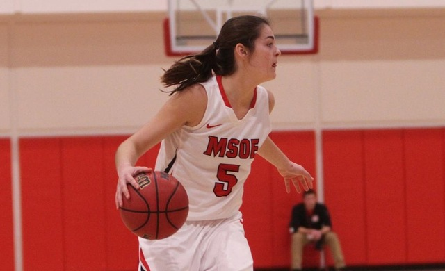 Women's Basketball Falls at Lakeland