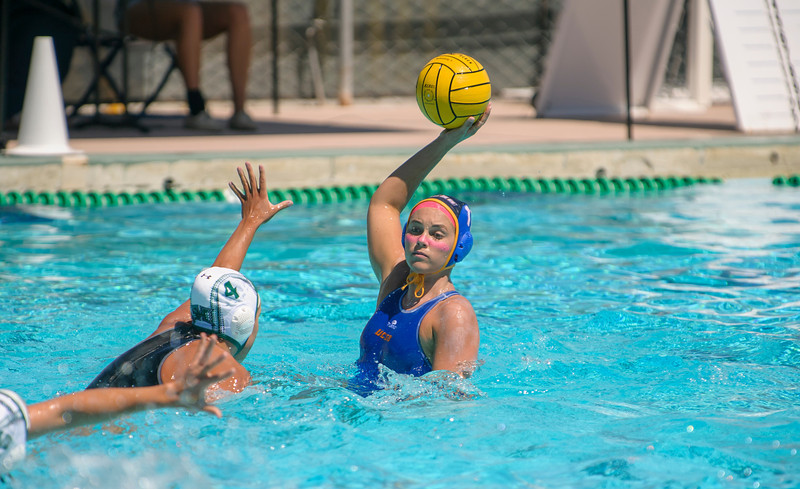 UCSB Falls to Long Beach State in First Big West Tournament Game