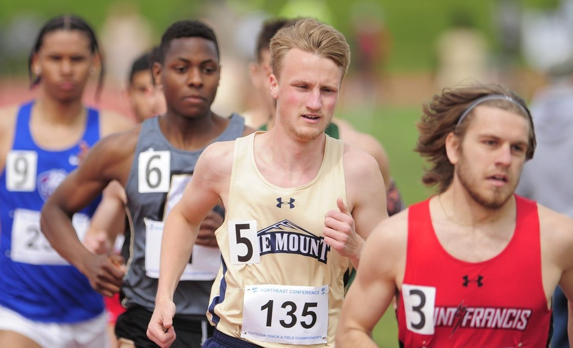 The Mount's Will Merritt Earns Spot on Team USA at the IAAF U20 World Championships