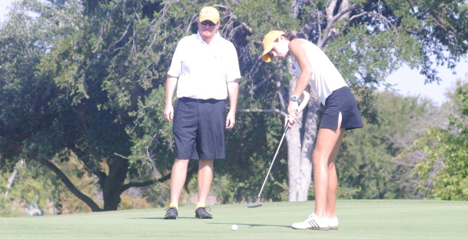 Ruyle Snags Fourth SCAC Women's Coach-of-the-Year Honor