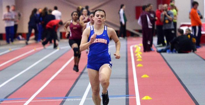 Women's Track & Field competes at UW-Platteville Invitational