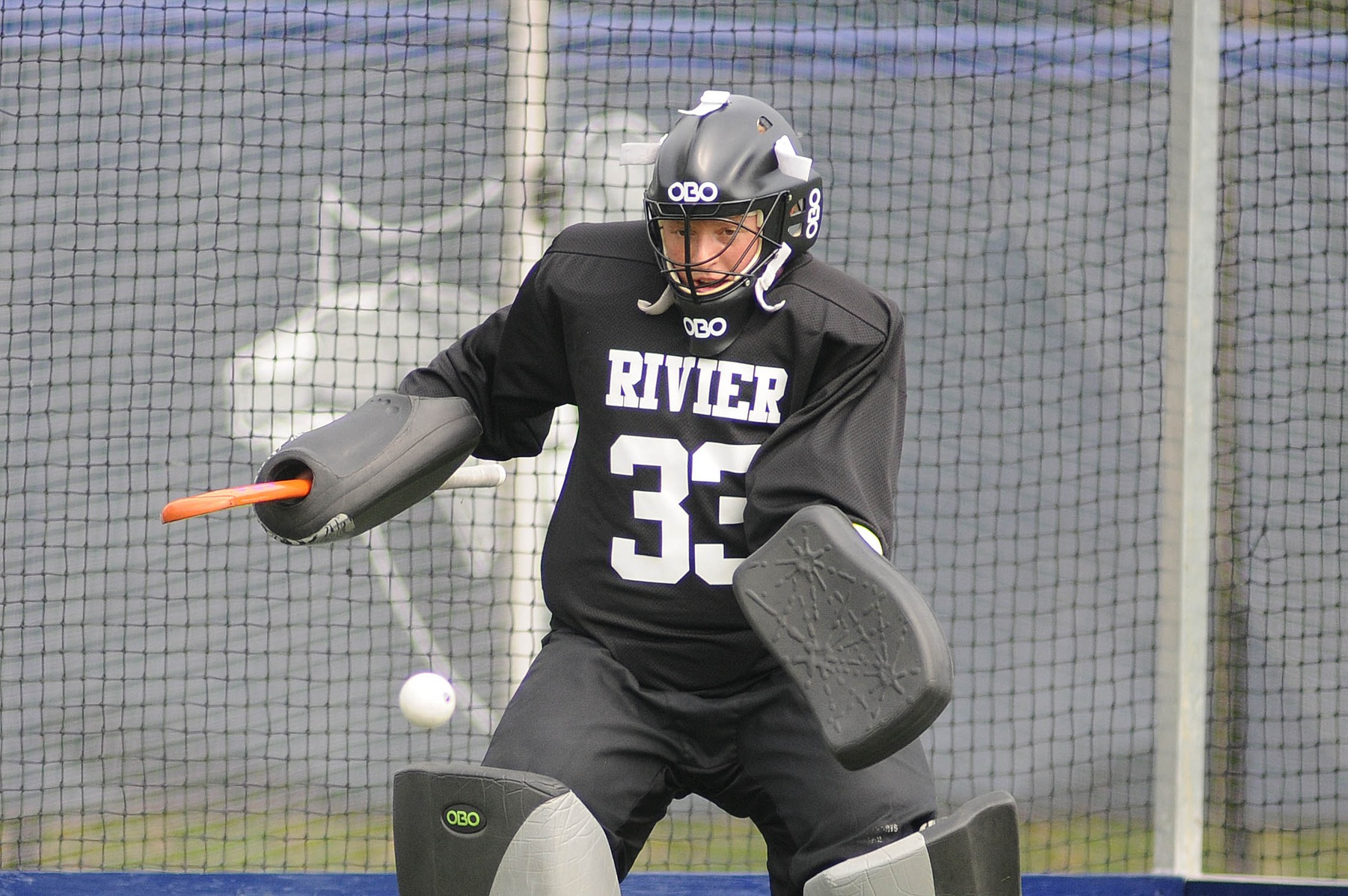 Field Hockey: Raiders suffer another one-goal loss; fall to Becker 1-0