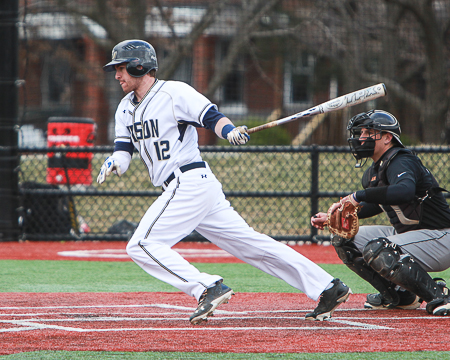 GU's William Bissell named ECAC Division III South Co-Player of the Week