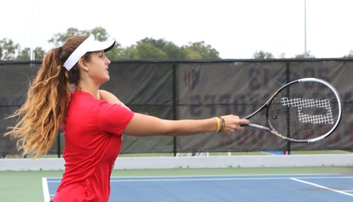 Women's Tennis falls to Wooster