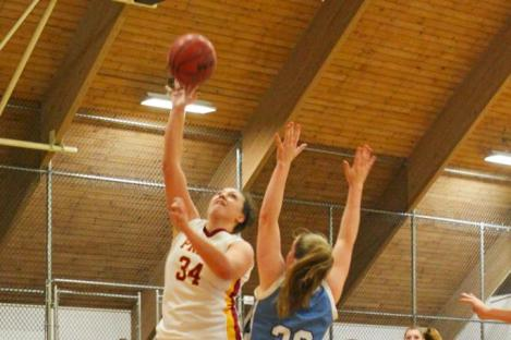 REGIS STAYS UNBLEMISHED IN NECC WITH WIN OVER LESLEY