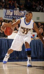 Late Rally Falls Short as Gauchos Lose to Cal State Northridge, 70-69