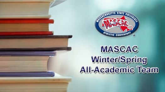 38 Trailblazers named to Winter/Spring MASCAC All Academic Team