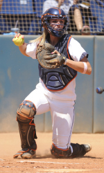 Former Softball Standouts to Compete Overseas