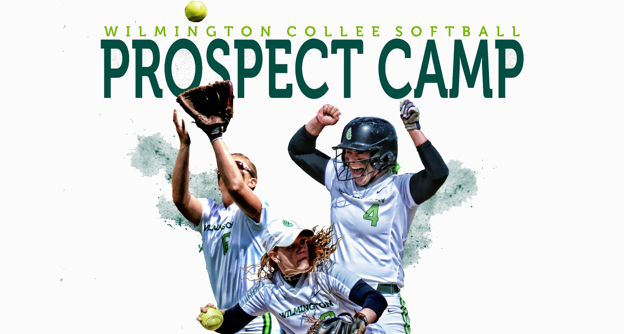 Softball Hosting Prospect Camp Nov. 4