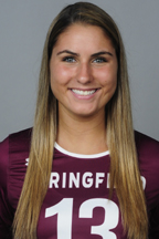 Hayley Kmetz, Women's Volleyball