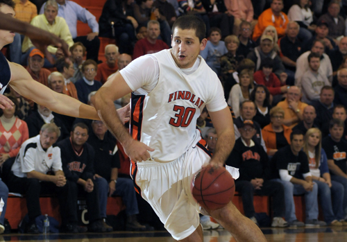 Bench Provides Spark in Oilers 85-76 Win Over NMU