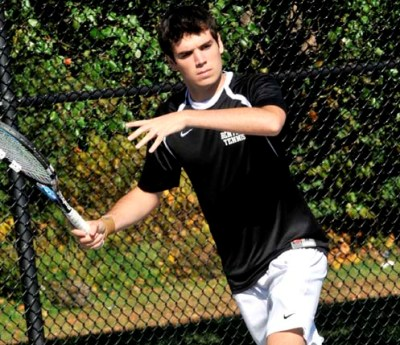 Florida Tech Tops Men's Tennis 8-1