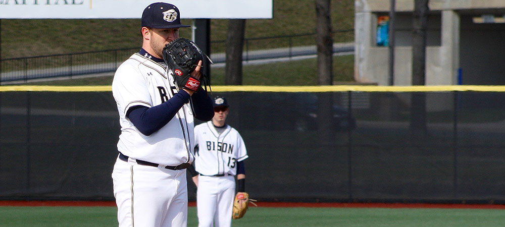 Gallaudet nearly perfect in doubleheader sweep of Valley Forge
