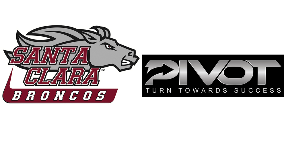 Santa Clara Signs With PIVOT Marketing Agency